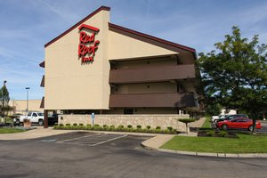 Red Roof Inn South Akron