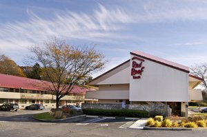 Red Roof Inn New London