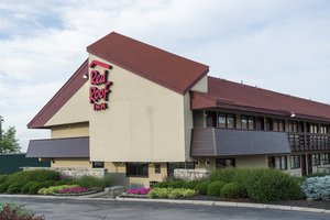 Red Roof Inn Miamisburg
