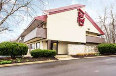 Red Roof Inn South Indianapolis