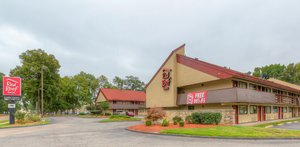 Red Roof Inn East Memphis