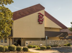 Red Roof Inn Madison Heights