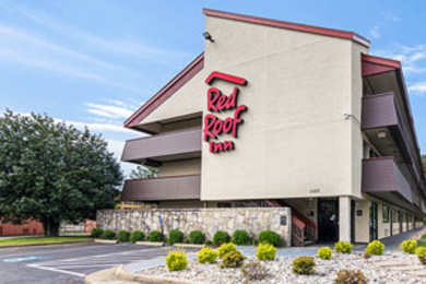 Red Roof Inn Hampton