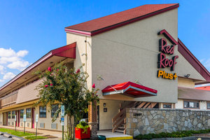 Delightful Exterior View   Red Roof Inn Plus Nashville North Goodlettsville ...