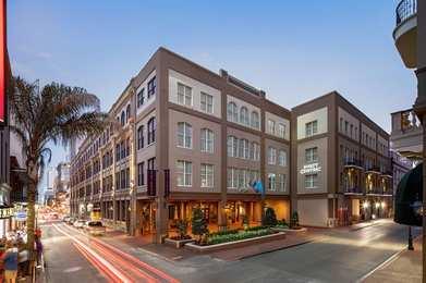 Hyatt Centric French Quarter New Orleans Hotel