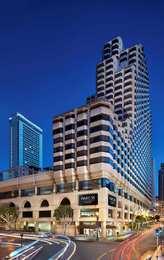 Parc 55 San Francisco Hotel by Hilton
