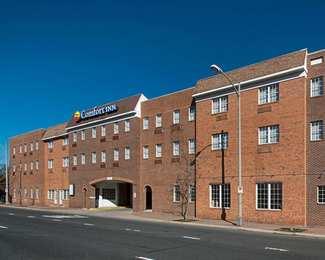 Comfort Inn Ballston Arlington