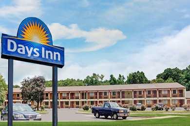Days Inn Fort Eustis Newport News