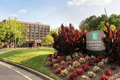 Embassy Suites Richmond