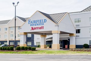 Fairfield Inn & Suites by Marriott Opryland Nashville