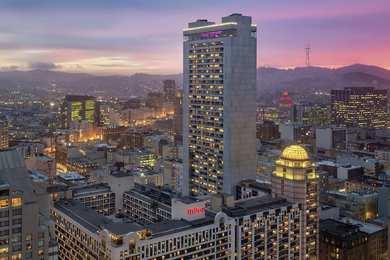 Hilton Hotel San Francisco