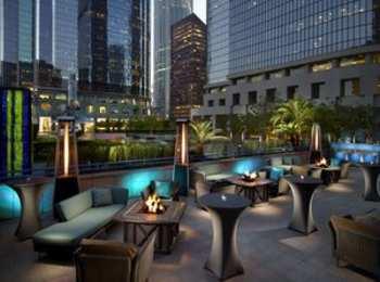 Omni Los Angeles Hotel & California Plaza