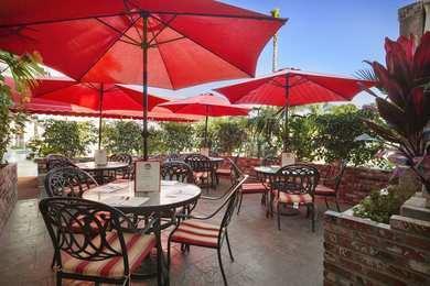 Ramada Hotel Costa Mesa
