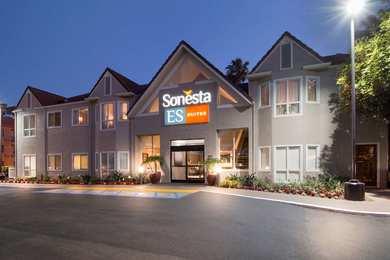 Sonesta ES Suites Fountain Valley