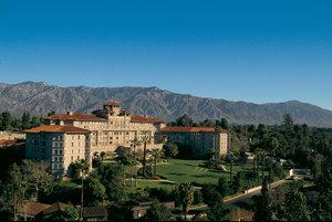 Langham Huntington Hotel Pasadena