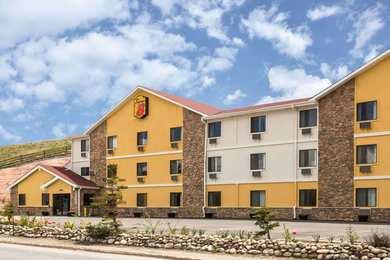 Super 8 Hotel Dillon