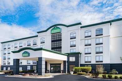 Wingate by Wyndham Hotel Gwinnett Mall Duluth