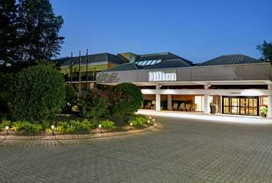 Peachtree City Hotel Conference Center