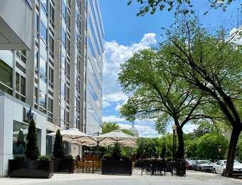 YOTEL Washington DC Hotel