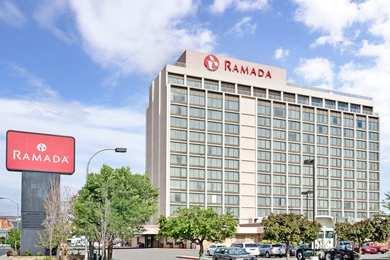 Ramada Hotel & Casino Reno