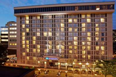 Wyndham Hotel Beacon Hill Boston