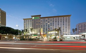 Holiday Inn LAX Airport Los Angeles