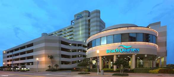 Beach Quarters Resort Virginia