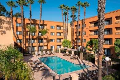 Courtyard by Marriott Hotel Torrance