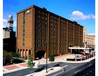 Days Inn Camden Yards Baltimore