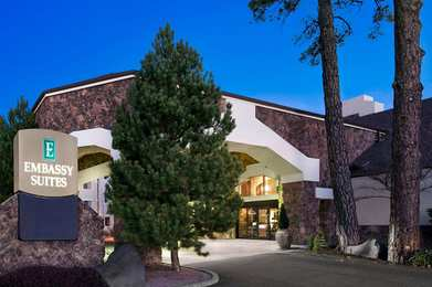 Emby Suites Flagstaff