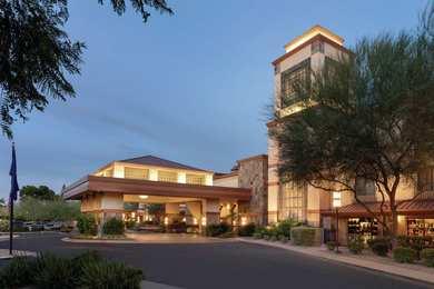 Hilton Resort & Villas Scottsdale