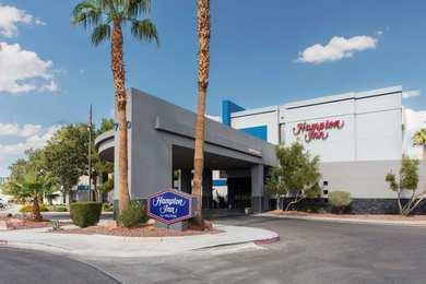 Hampton Inn Summerlin Las Vegas