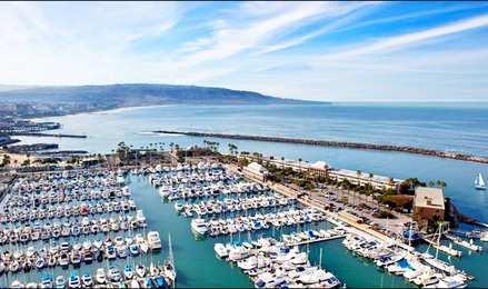 Portofino Hotel Marina Redondo Beach