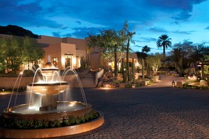 Jw Marriott Camelback Resort Paradise Valley
