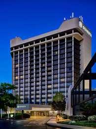 Marriott Hotel Nashville