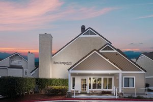 Residence Inn by Marriott Hotel San Mateo