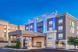 Holiday Inn Express Hotel & Suites West Augusta