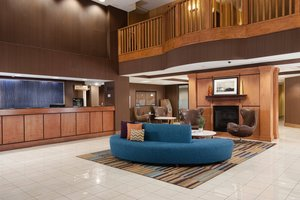 Fairfield Inn Suites By Marriott College Park