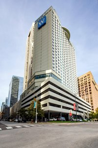 Hotels near northwestern university school of law for Small luxury hotels chicago
