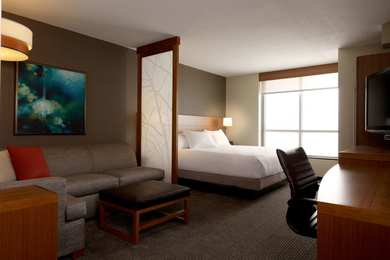 Hyatt Place Hotel & Convention Center Hampton
