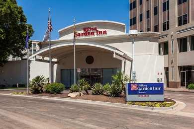 Hilton Garden Inn Midtown Phoenix