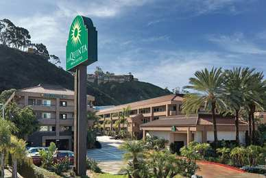 La Quinta Inn Mission Valley San Diego