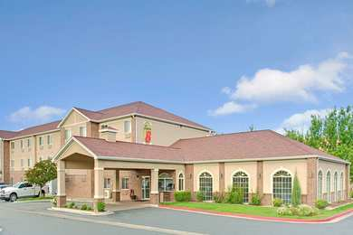 Hotels in grantsville utah