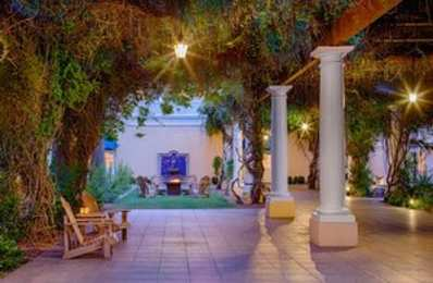 Crowne Plaza San Marcos Golf Resort Chandler