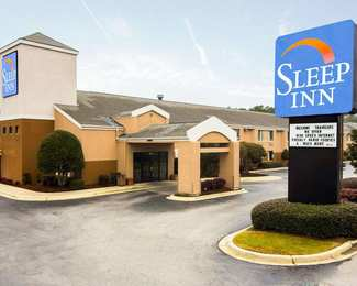 Sleep Inn Florence