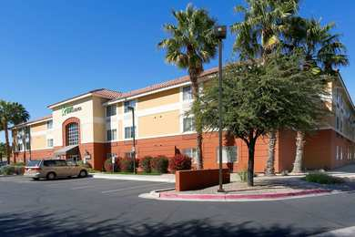 Extended Stay America Hotel Phoenix Scottsdale