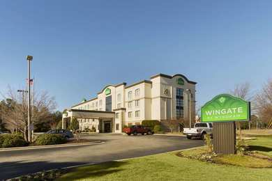 Wingate By Wyndham Hotel Fayetteville
