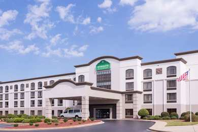 Wingate by Wyndham Hotel Airport Greenville