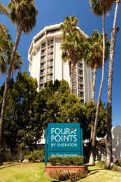 Four Points by Sheraton Hotel Downtown San Diego
