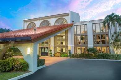Wyndham Hotel Boca Raton